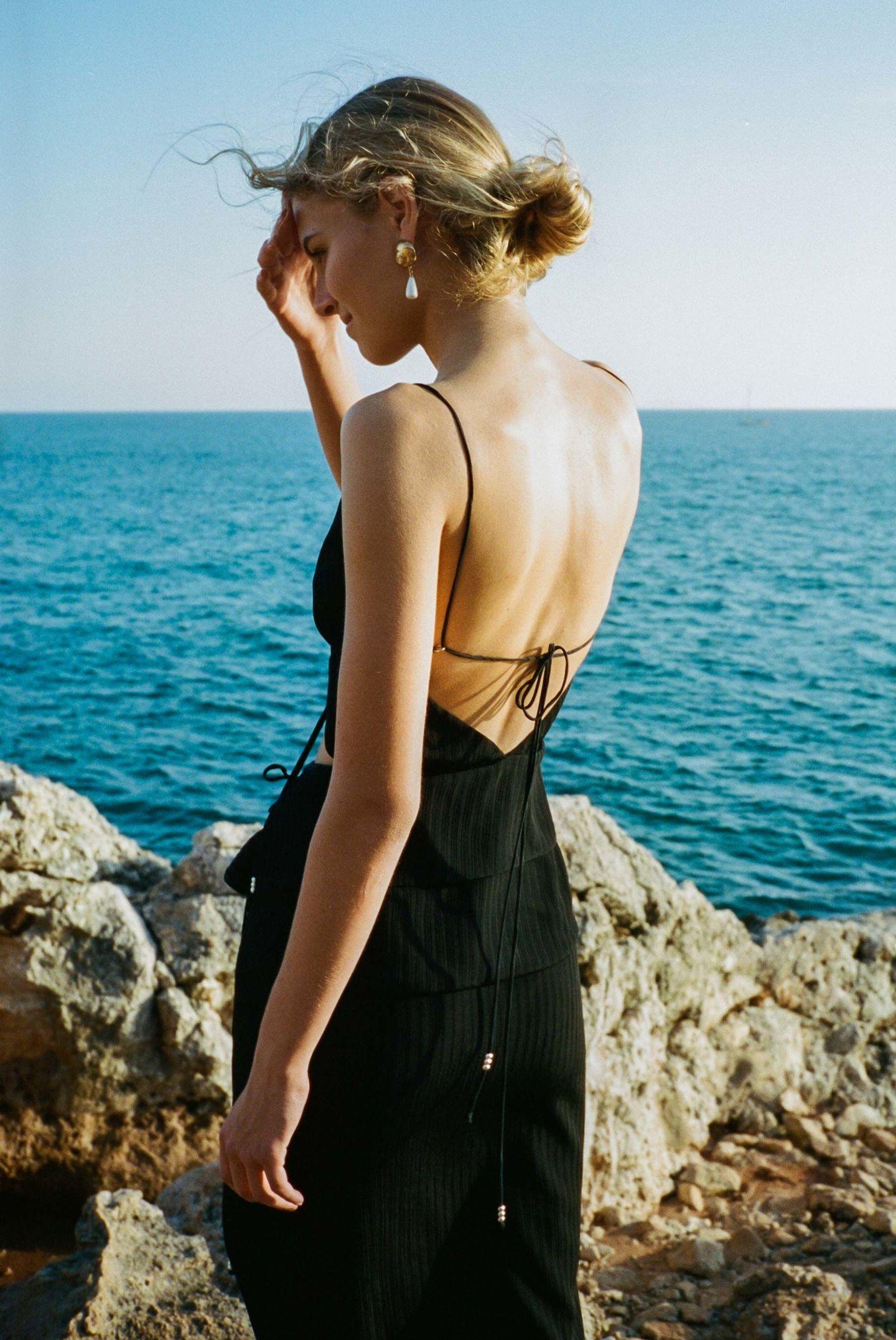 Ludovica Dress