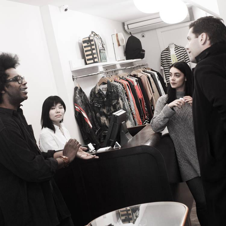 Our Values Menu0027s u0026 Womenu0027s Designer Fashion