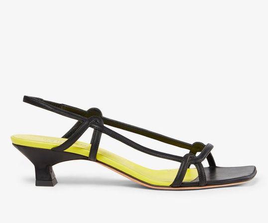 go to sandal