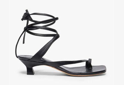 sandal of the season derek lam sirene sandal