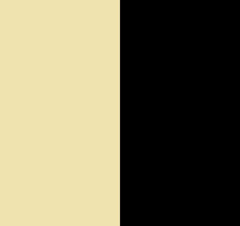 Bone/Black