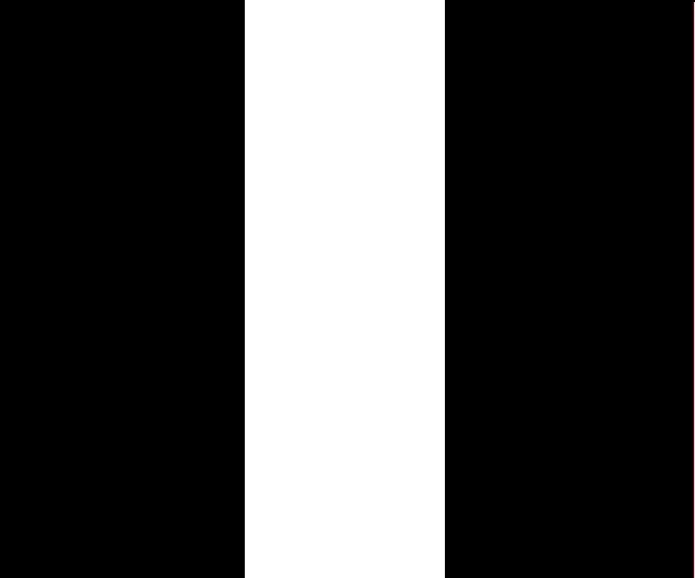 Black/White+Black
