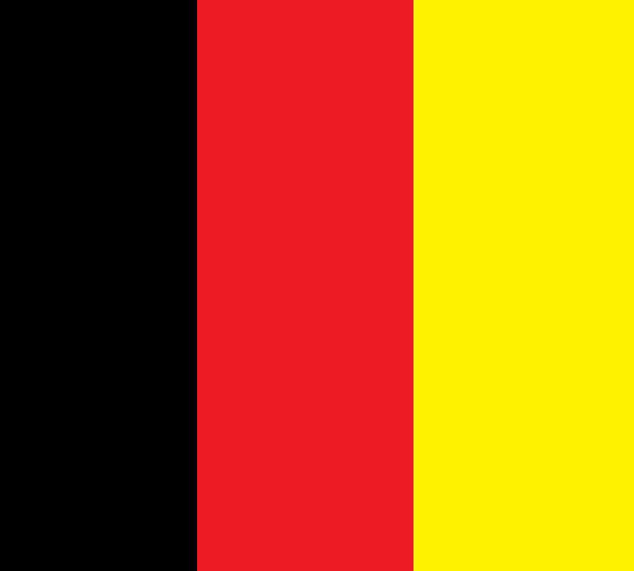Black/Red/Yellow