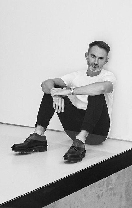 Neil Barrett - About the brand