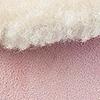 Nº21 00119FWS01030112 Nude C001  Furs & Skins->Leather