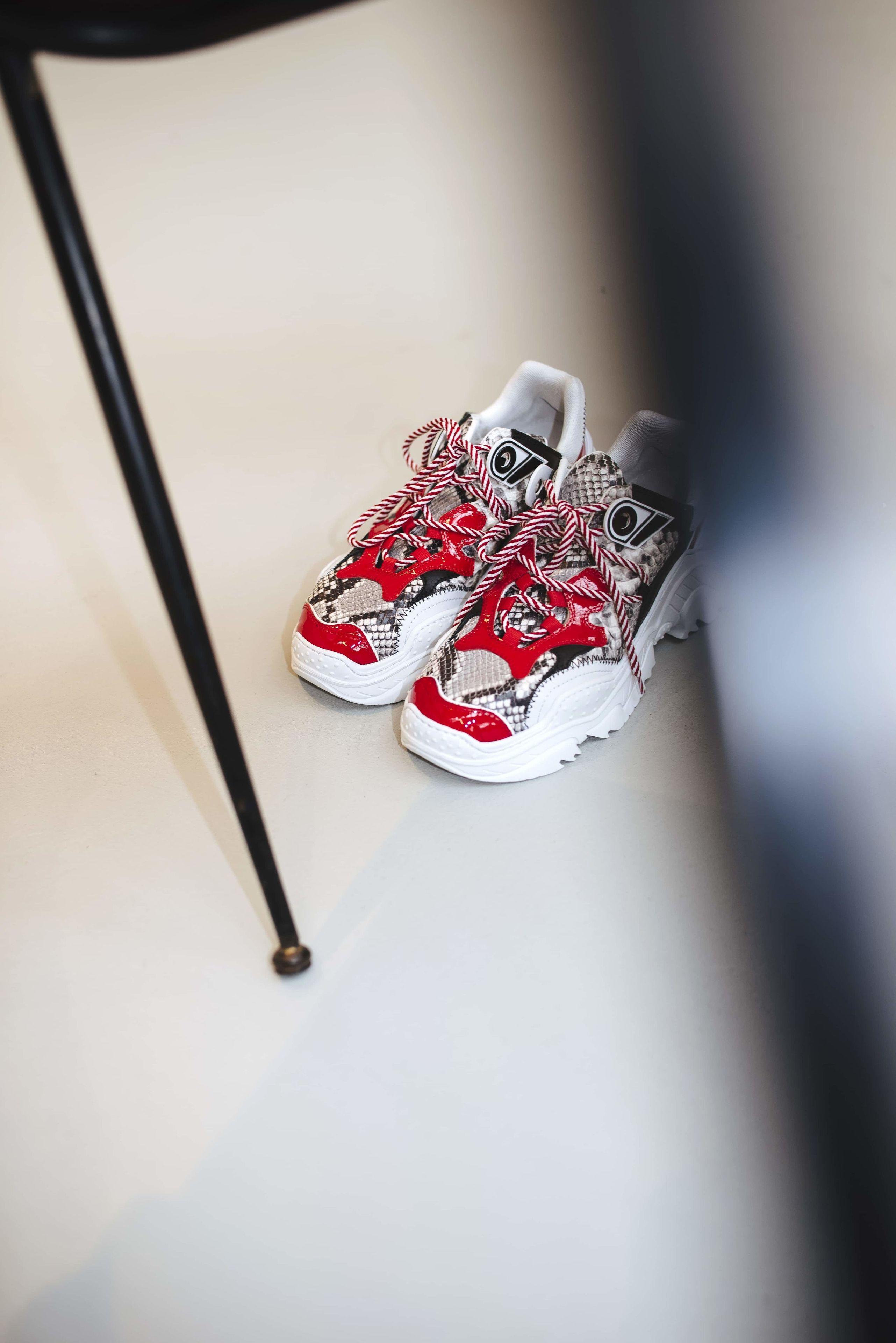 0cdb7dbb80 Women's Sneakers   N°21   Official Online Store