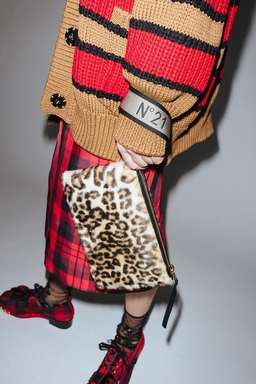 1681344b73 Women's Bags Woman FW18   N°21   Official Online Store