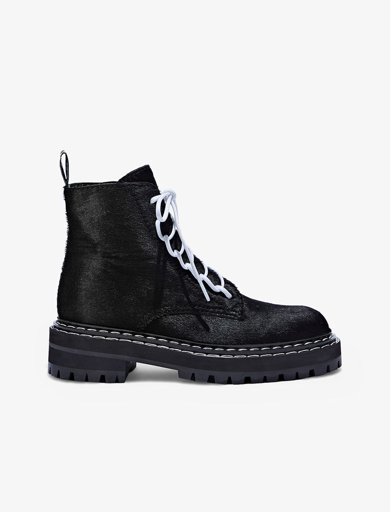 fall 2018 combat boots