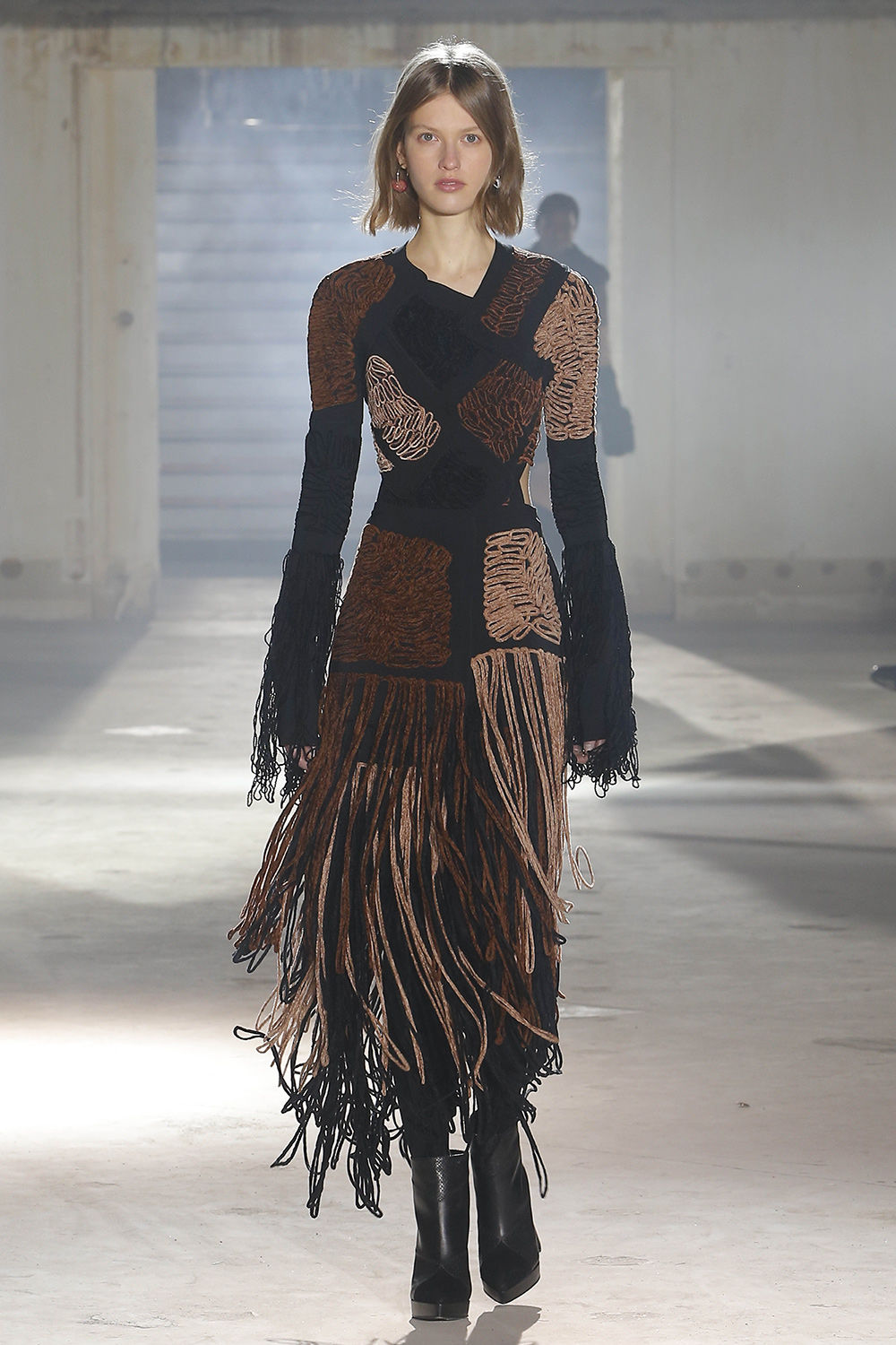 proenza schouler fall 2018 runway look 25