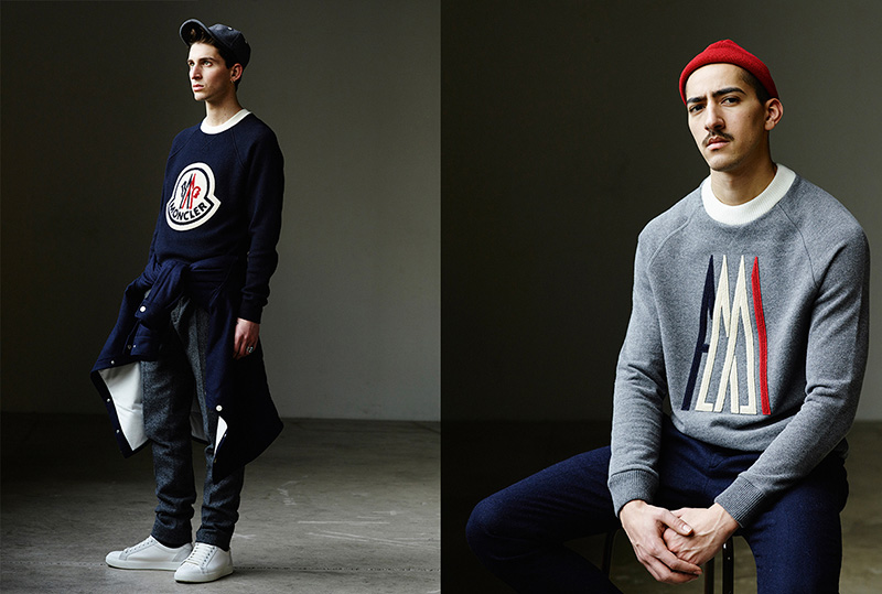 moncler ami online shop