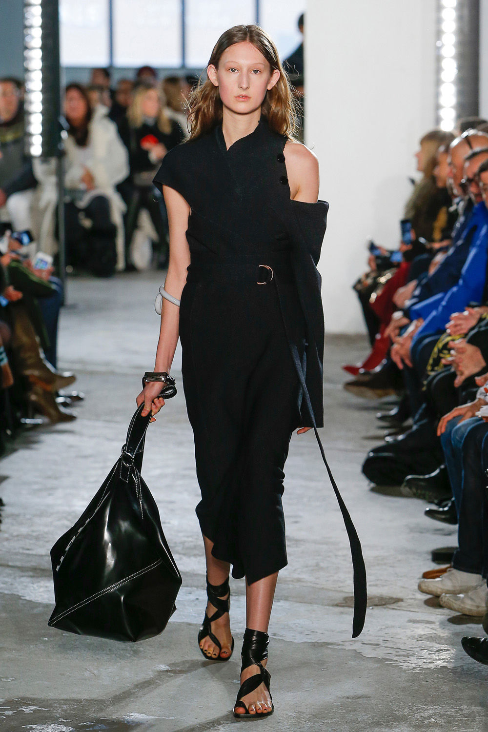 proenza schouler fall 2017 runway look 7