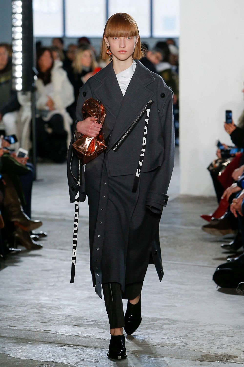 proenza schouler fall 2017 runway look 8