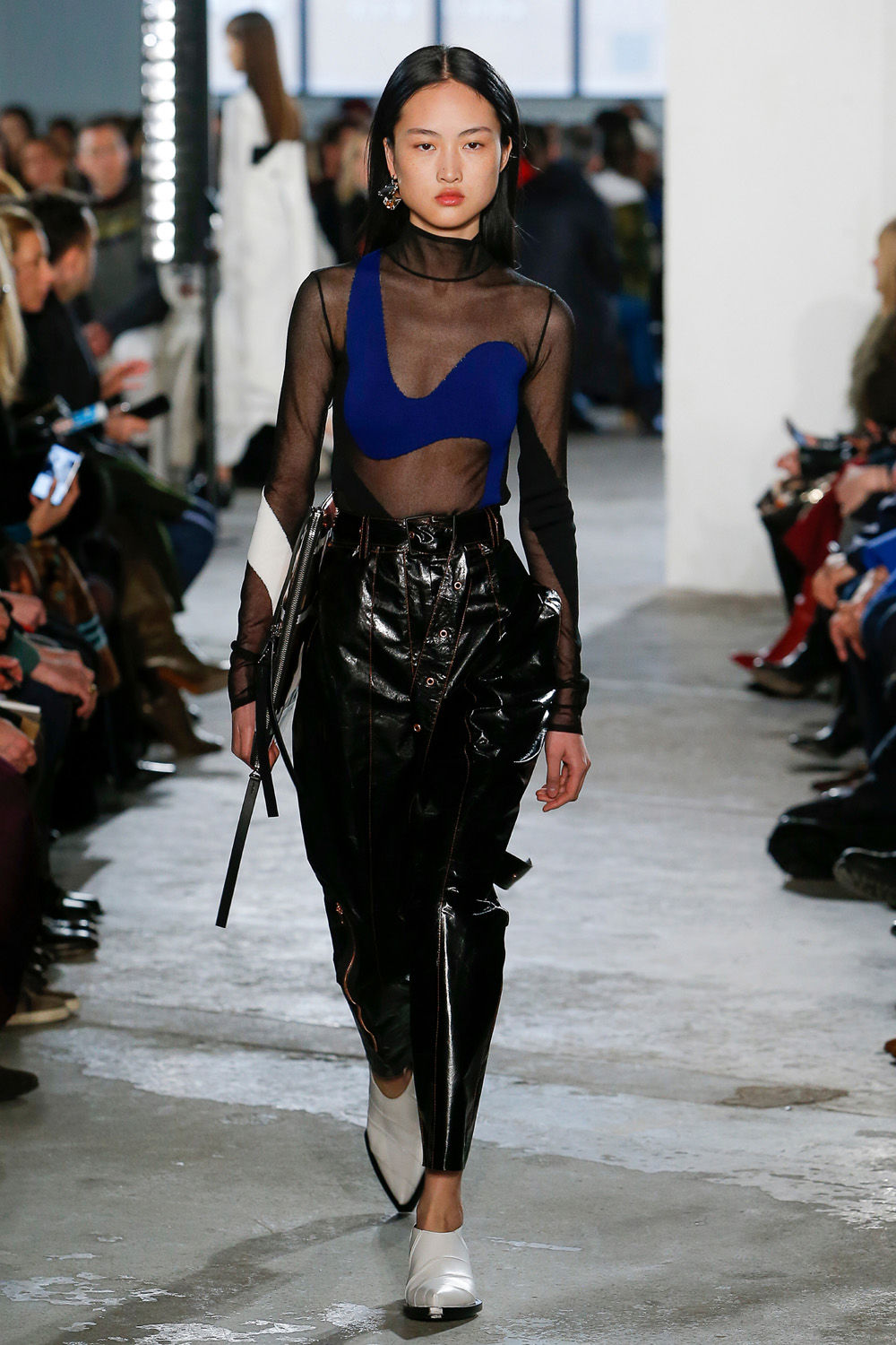 proenza schouler fall 2017 runway look 29