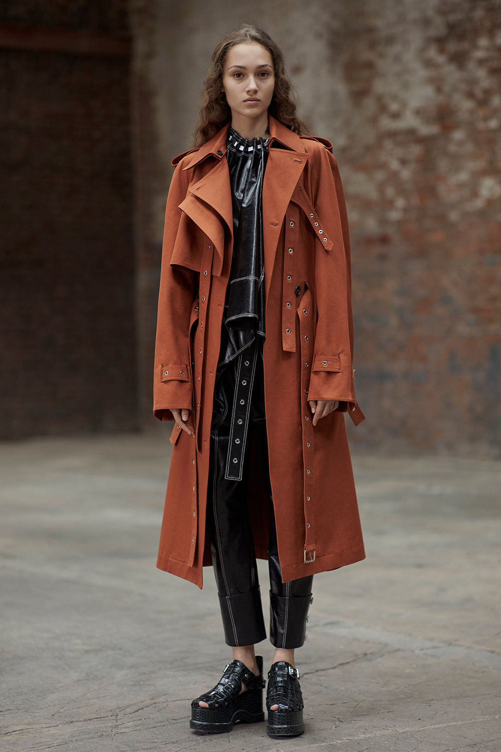 proenza schouler fall 2017 lookbook look 7