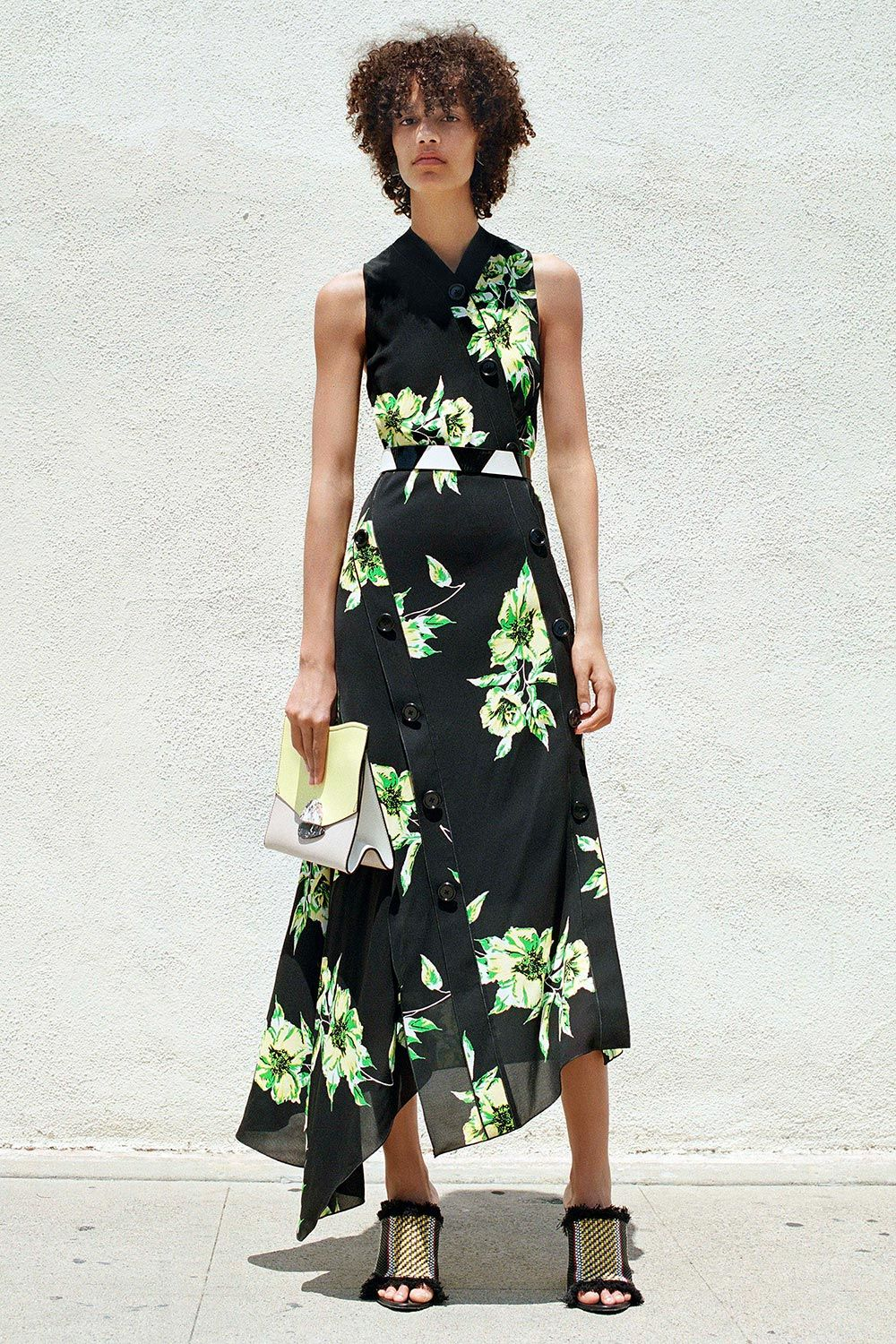 proenza schouler pre-spring 2017 lookbook look 8