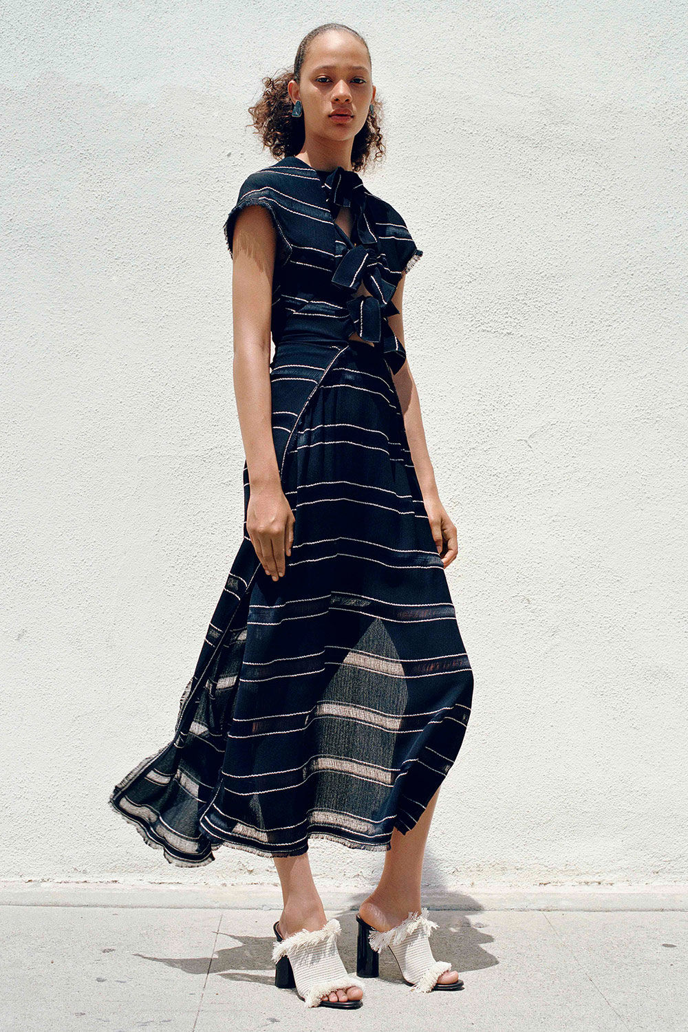 proenza schouler pre-spring 2017 lookbook look 15