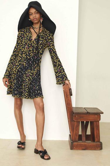 derek lam 10 crosby dresses
