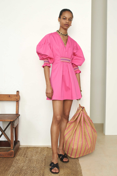 derek lam 10 crosby modern dresses